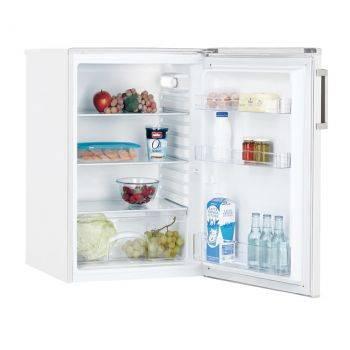 Холодильник Candy CCTLS 542 WH белый, однокамерный, размораживание холодильной камеры: автоматическое, размораживание морозильной камеры: морозильная камера отсутствует