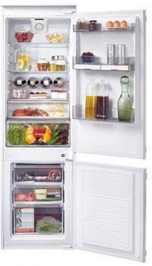 Холодильник Candy CKBBS 172 FT белый (34900430)