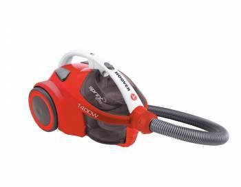 Пылесос Hoover TSBE1401 019 красный