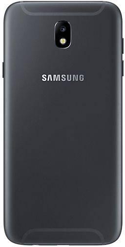 Смартфон Samsung Galaxy J7 (2017) SM-J730 16ГБ черный (SM-J730FZKNSER) - фото 2