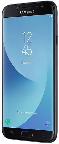 Смартфон Samsung Galaxy J7 (2017) SM-J730 16ГБ черный - фото 5