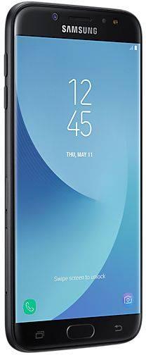 Смартфон Samsung Galaxy J7 (2017) SM-J730 16ГБ черный - фото 6