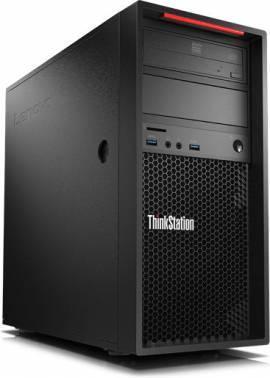 Рабочая станция Lenovo ThinkStation P320 черный (30BH000BRU)
