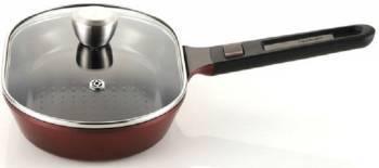 Сковорода Frybest MyPan EK-MP-H28G бордовый