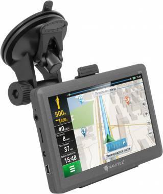 "GPS-навигатор Navitel C500 5"" черный"