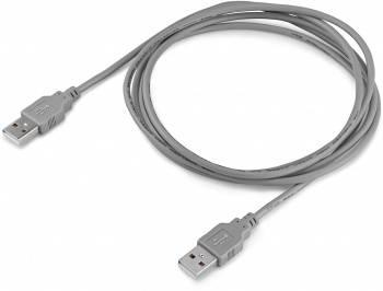 Кабель Buro USB A (m) / USB A (m) 1.8м.