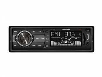 Автомагнитола Soundmax SM-CCR3075F