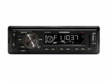 Автомагнитола Soundmax SM-CCR3076F (SM-CCR3076F(ЧЕРНЫЙ)\G)