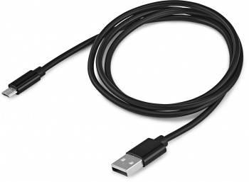 Кабель Buro micro USB B (m)-USB A(m) 1м (BHP RET LGHT-B)