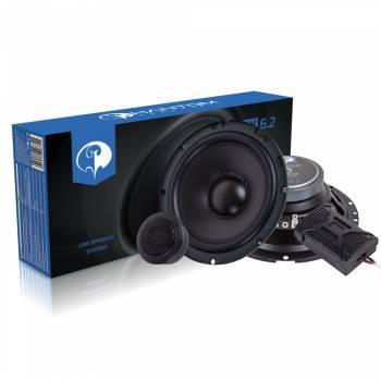 Автомобильная акустика Phantom LX-6.2
