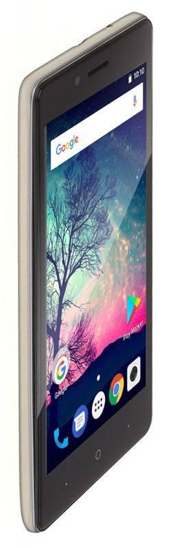 Смартфон Digma S508 3G VOX 16ГБ серый (VS5031PG) - фото 7