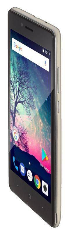 Смартфон Digma S508 3G VOX 16ГБ серый (VS5031PG) - фото 8