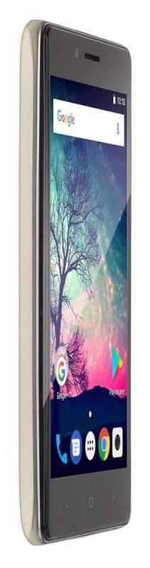 Смартфон Digma S508 3G VOX 16ГБ серый (VS5031PG) - фото 9