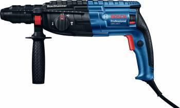 Перфоратор Bosch GBH 240 F (0611273000)