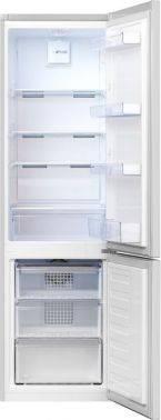 Холодильник Beko RCNK310KC0S серебристый