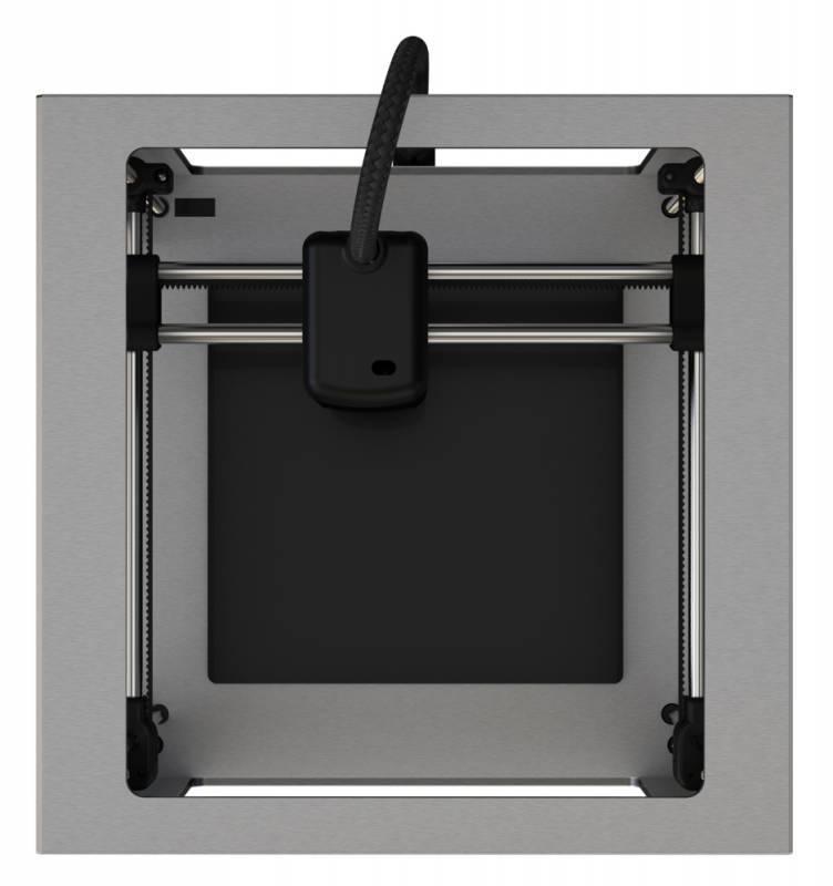 Принтер 3D Cactus CS-3D-MICRO_C1 100x100x100мм PLA/PET-G 100мкм - фото 2