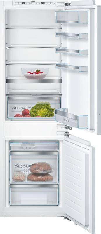Холодильник Bosch KIS86AF20R белый - фото 1