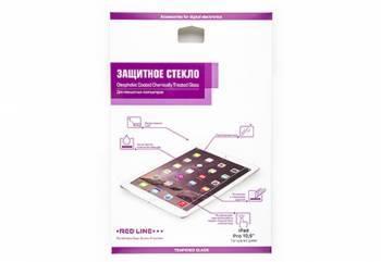 Защитное стекло Redline для Apple iPad Pro 2017 (УТ000011736)