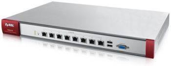 Сетевой экран Zyxel USG310-RU0102F серебристый