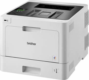 Принтер Brother HL-L8260CDW белый/серый (HLL8260CDWR1)
