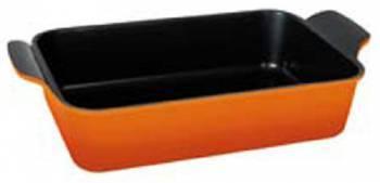 Форма для выпечки Frybest ORCA-4422 Orange оранжевый
