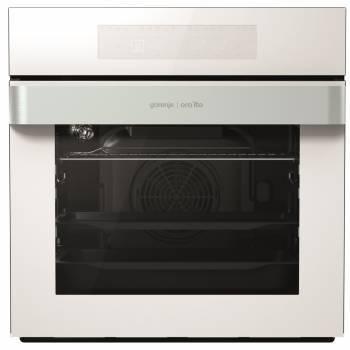 Духовой шкаф электрический Gorenje Ora-Ito BO658ORAW белый