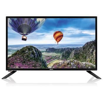 Телевизор LED 28 BBK 28LEM-1030 / T2C черный