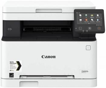 МФУ Canon i-Sensys Colour MF631Cn белый/черный (1475C017)