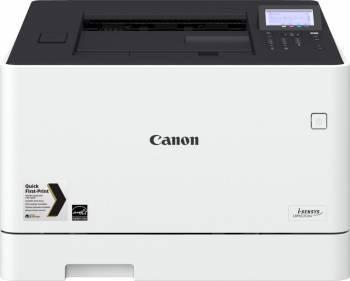 Принтер Canon i-Sensys Colour LBP653Cdw белый (1476C006)