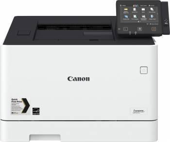 Принтер Canon i-Sensys Colour LBP654Cx белый (1476C001)