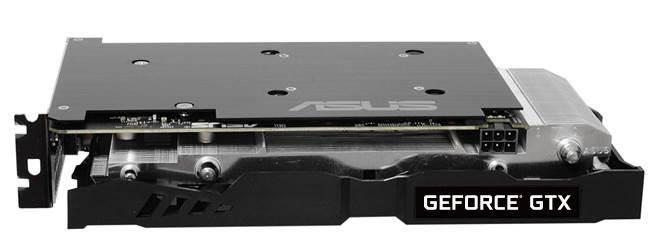 Видеокарта Asus GTX1060-A6G-9GBPS 6144 МБ - фото 3