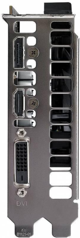Видеокарта Asus RX560-4G 4096 МБ - фото 5