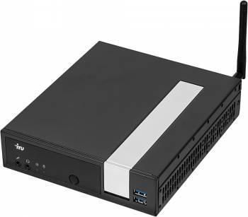 Неттоп IRU 111 черный (486805)