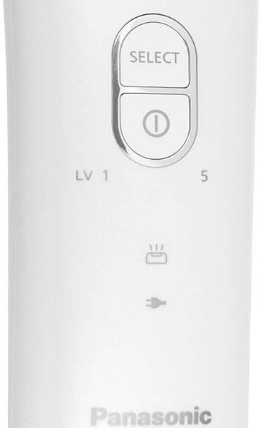 Фотоэпилятор Panasonic ES-WH80-P820 белый/розовый (ES-WH80-P820) - фото 8