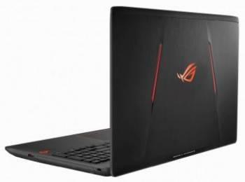 Ноутбук 15.6 Asus ROG GL553VE-FY037T черный