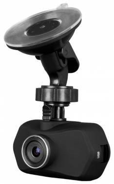 Видеорегистратор Prestigio RoadRunner 140 черный