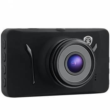 Видеорегистратор Prestigio RoadRunner 525 черный