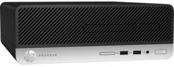 Системный блок HP ProDesk 400 G4 черный (1EY30EA)