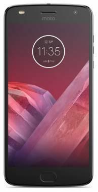 Смартфон Motorola Z2 PLAY XT1710-09 64ГБ серый