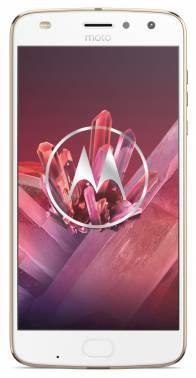 Смартфон Motorola Z2 PLAY XT1710-09 64ГБ золотистый