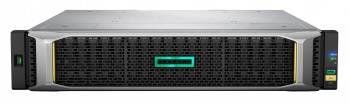 Система хранения HPE MSA 2052 (Q1J03A)