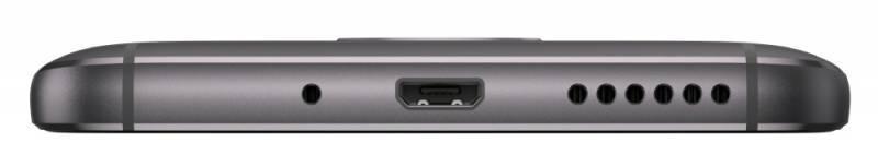 Смартфон Motorola G5S XT1794 32ГБ серый - фото 6