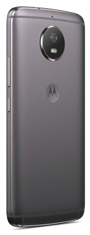 Смартфон Motorola G5S XT1794 32ГБ серый - фото 7