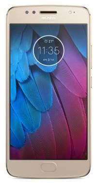 Смартфон Motorola G5S XT1794 32ГБ золотистый (PA7W0022RU)