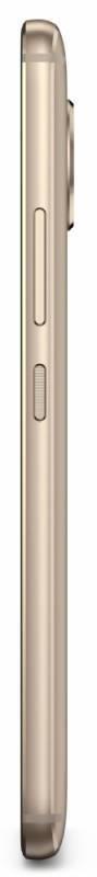 Смартфон Motorola G5S XT1794 32ГБ золотистый (PA7W0022RU) - фото 3