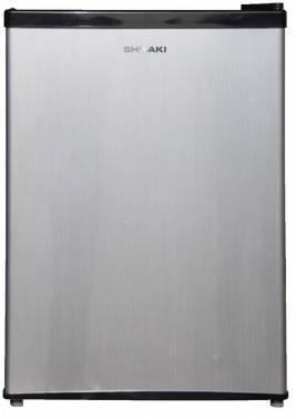 Холодильник Shivaki SDR-062S серебристый