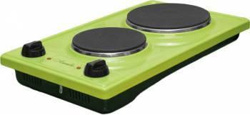 Плита Электрическая Лысьва ЭПБ 22 зеленый
