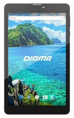 """Планшет 8"""" Digma Plane 8549S 4G 16ГБ графит"""