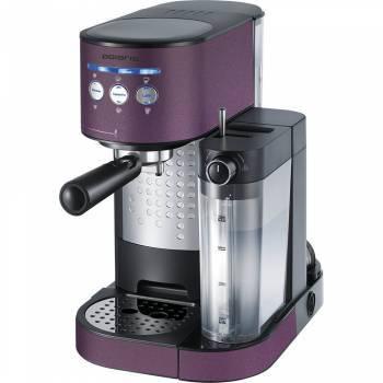 Кофеварка эспрессо Polaris PCM 1525E Adore Cappuccino бордовый (PCM 1525E)
