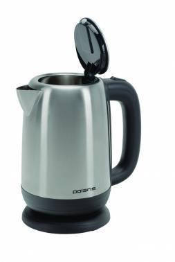 Чайник электрический Polaris PWK 1793CA серебристый матовый